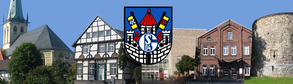 Schalke-Fanclub Unna 1987